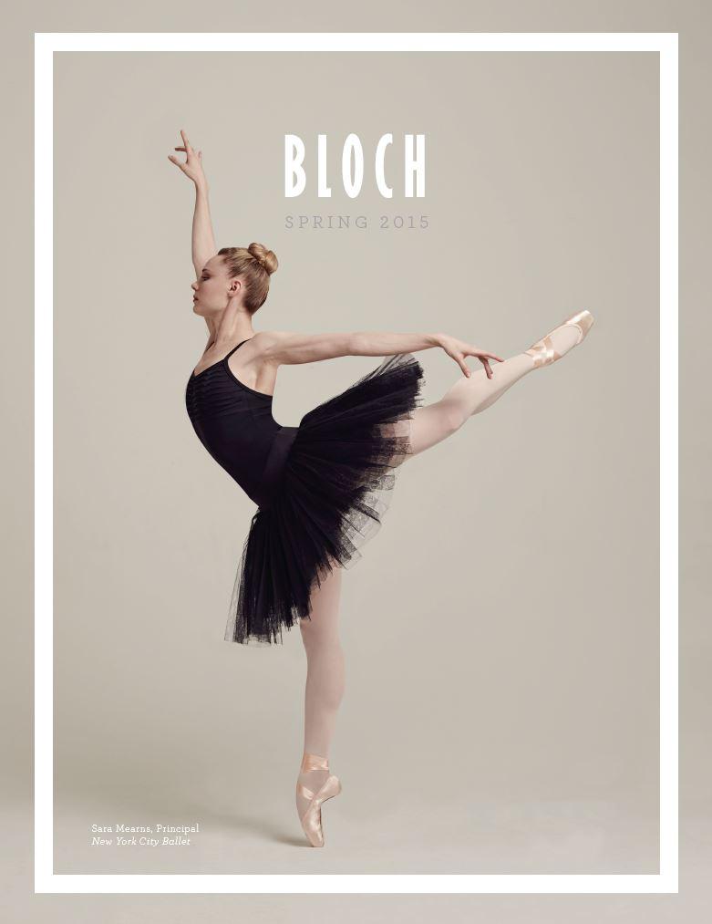 Bloch Sara Mearns